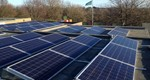 Hartlepower CIC School Community Solar PV Installation